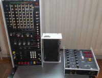 Glensound talkback / Commenators system with GSTC6