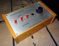 Ringmain / audio isdn unit with edac connectors