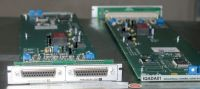 Snell wilcox IQADA01anaog audio distribution card with backplane (single/ dual channel).