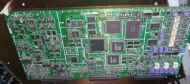 Sony VPR1 board for DVW500P / AP VTR