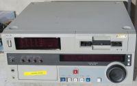 Sony dsr-1800AP dvcam recorder with SDI