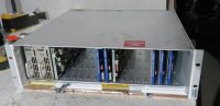 Snell wilcox iq rack with cards, asi cards, encoders etc