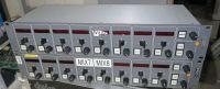 2x audionics 8 channel audio controllers