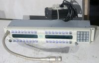 telex rts kp32 32 channel intercom talkback panel with power supply