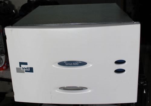 Snell (SAM) sirius 600 128x128 full 3G router